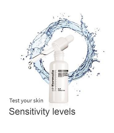 Chăm sóc cơ bản và đánh giá độ nhạy cảm của da