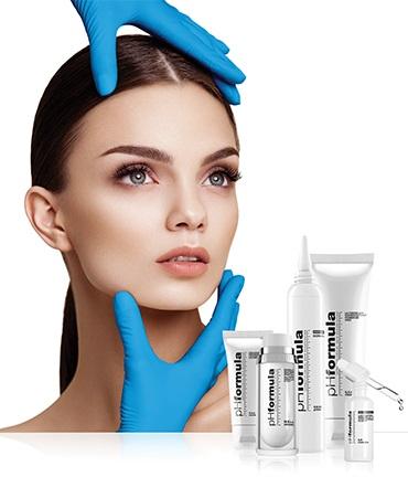 Trị liệu tái tạo bề mặt da