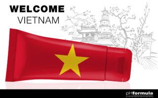 pHformula Việt Nam