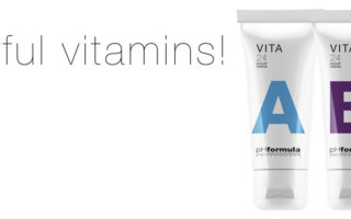 Kem dưỡng vitamin