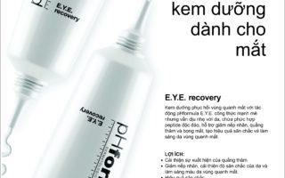 Kem dưỡng cho mắt
